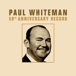 50th Anniversary Record album