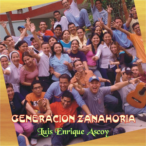 Generación Zanahoria - Luis Enrique Ascoy