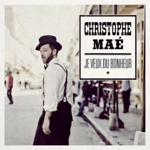 Christophe Maé L'automne cover