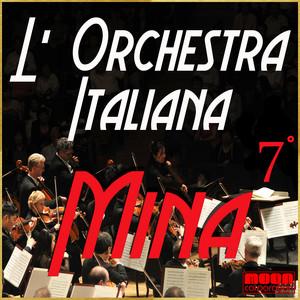 L'Orchestra Italiana - Mina Vol. 7 album