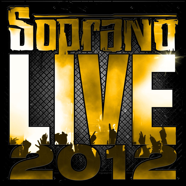E.P. Live 2012
