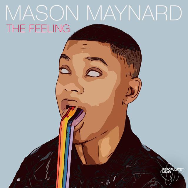 Mason Maynard