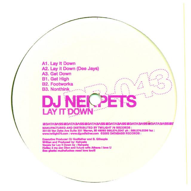 DJ Nehpets