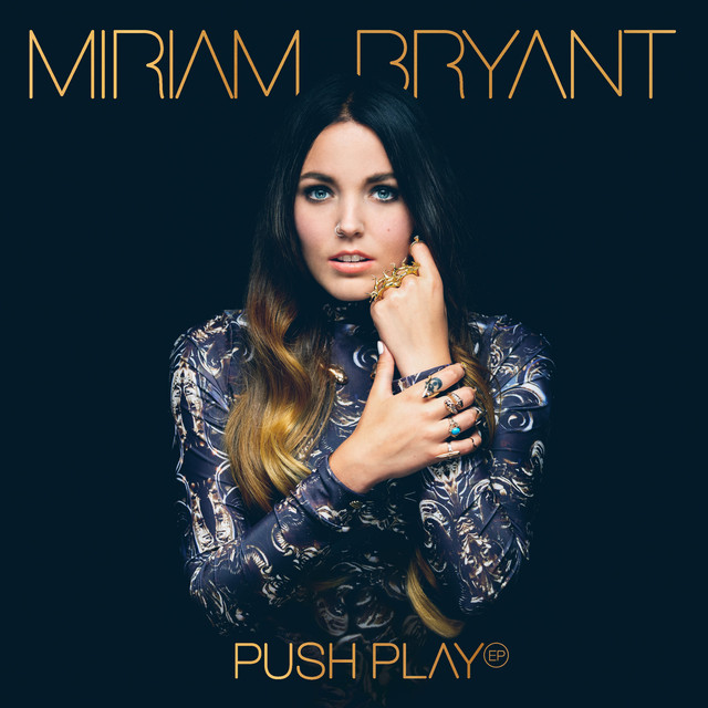 Push Play cover