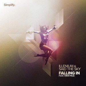 Falling In Albümü