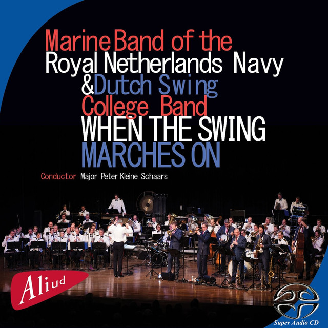 When the Swing Marches On (SACD Hybrid)