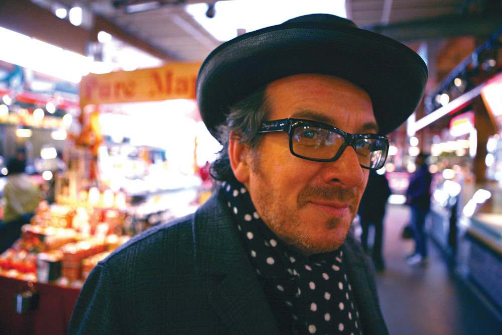 Elvis Costello tickets and 2019 tour dates