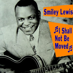 I Shall Not Be Moved album