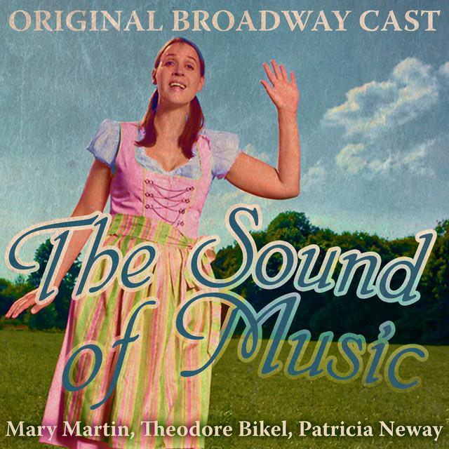 The Sound Of Music (Original Broadway Cast Recording