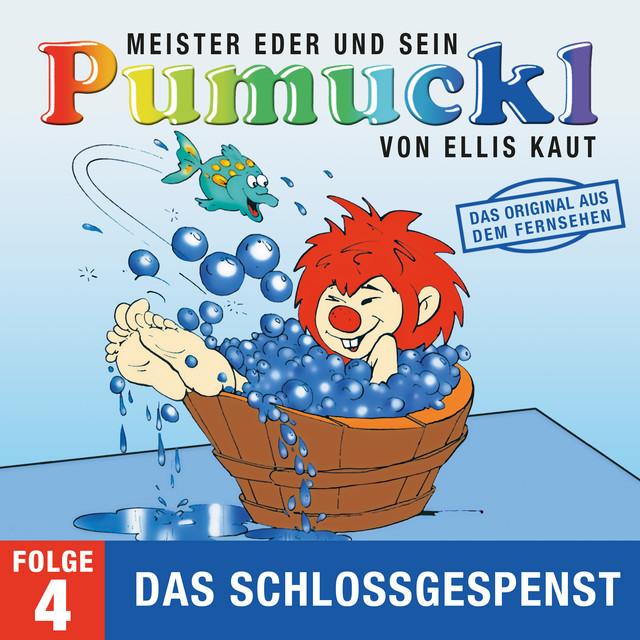 04: Das Schlossgespenst (Das Original aus dem Fernsehen) Cover
