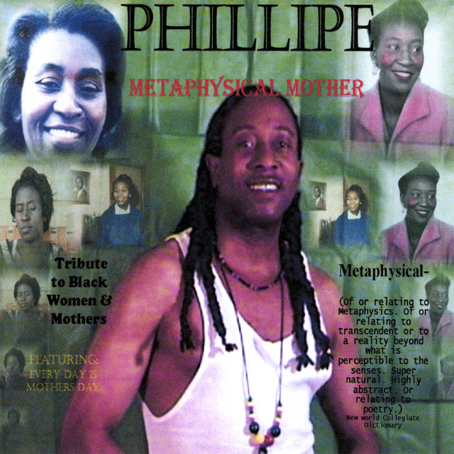 Metaphysical Mother, a song by Phillipe on Spotify