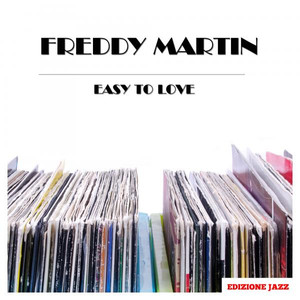 Easy To Love album
