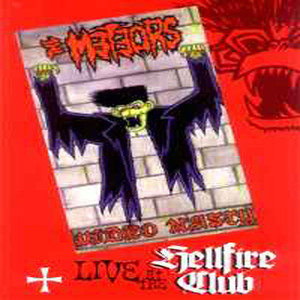 Live At The Hellfire Club album