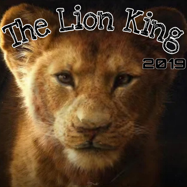 the lion king 2019  a song by dj da west on spotify
