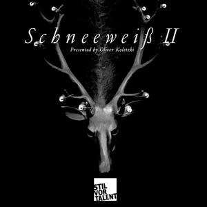 Schneeweiss II Presented by Oliver Koletzki Albumcover
