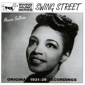 Swing Street : Original 1931-1939) Recordings