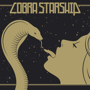 Cobra Starship Being From Jersey Means Never Having To Say You're Sorry cover
