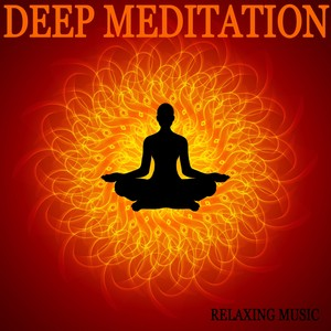 Deep Meditation (Relaxing Music) Albumcover