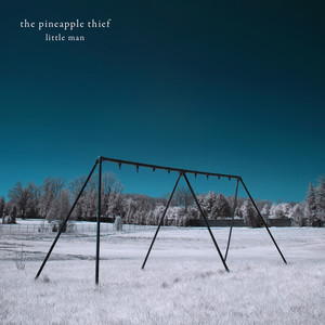 The Answers Paroles – THE PINEAPPLE THIEF – GreatSong