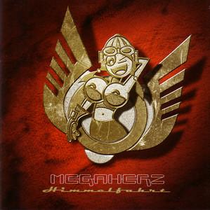 Himmelfahrt Albumcover