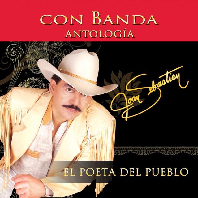 Antologia el Poeta del Pueblo Con Banda Albumcover