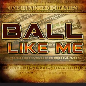 Ball like Me album