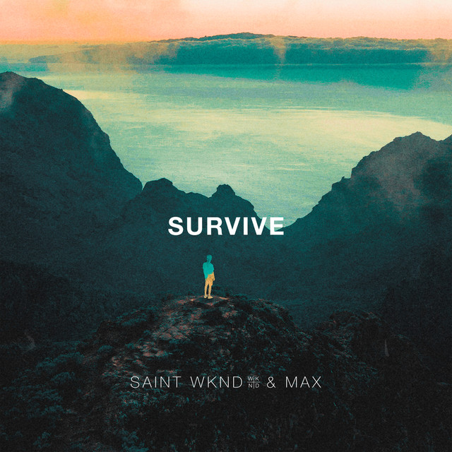 Survive (SAINT WKND & MAX)