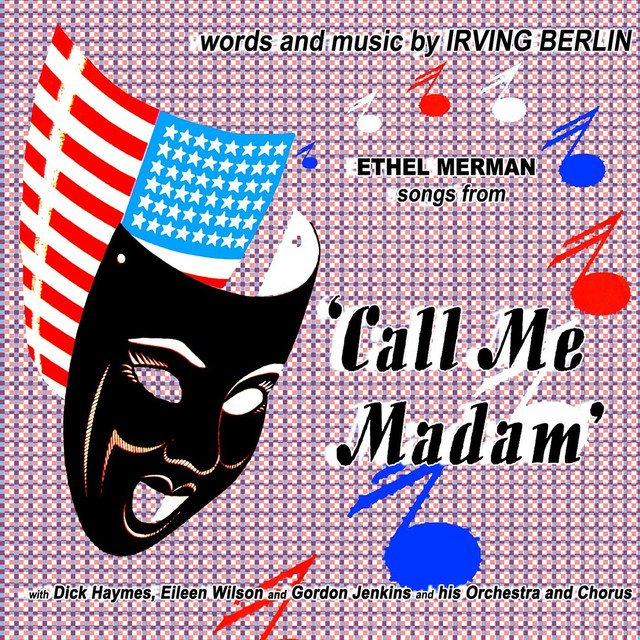 It's A Lovely Day Today (Reprise), a song by Ethel Merman on