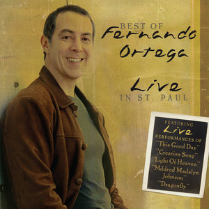 Best Of - Live In St. Paul - Fernando Ortega