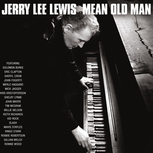 Jerry Lee Lewis, Sheryl Crow You Are My Sunshine cover