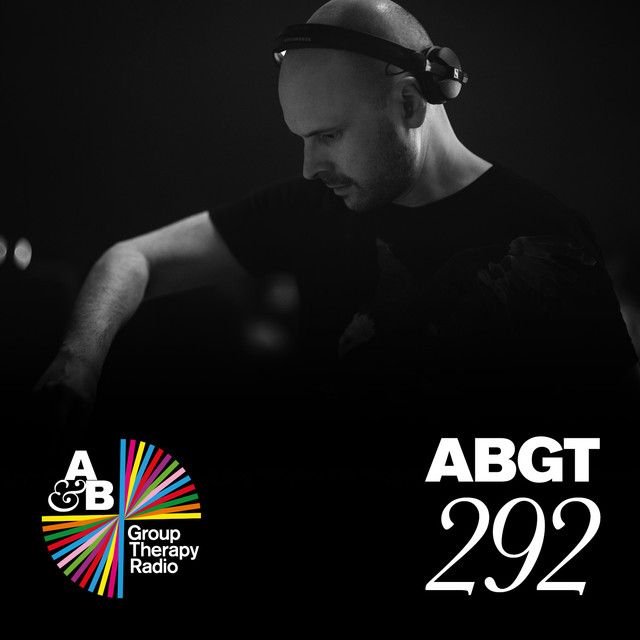 Album cover for Group Therapy 292 by Above & Beyond