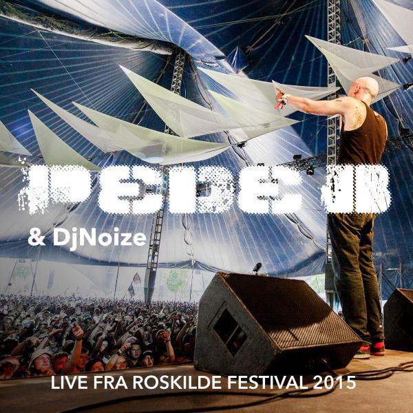 Live Fra Roskilde Festival 2015