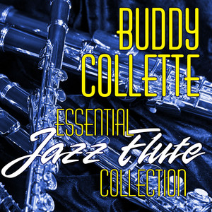 Essential Jazz Flute Collection album