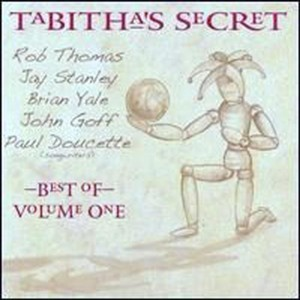 The Best of Tabitha's Secret Vol. # 1 Albumcover
