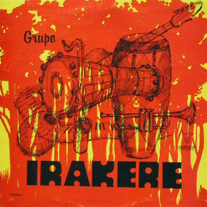 Groupo Irakere album