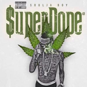 Super Dope Albumcover