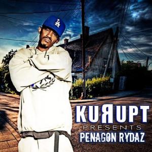 Penagon Rydaz album