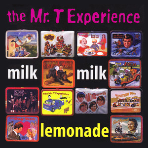 Milk Milk Lemonade album