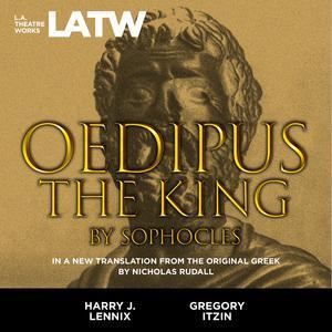 Oedipus the King Audiobook