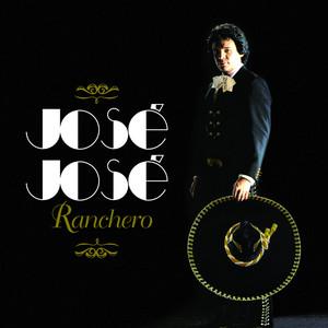 Jose Jose Ranchero album