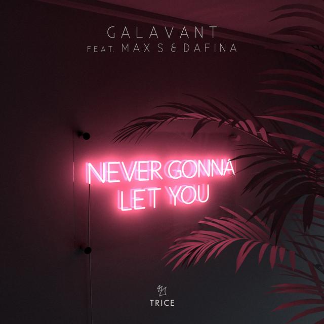 Never Gonna Let You