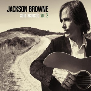 Solo Acoustic Volume 2 Albumcover