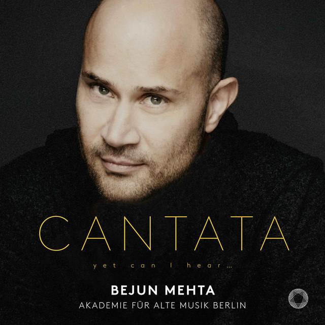Cantata: Yet Can I Hear...