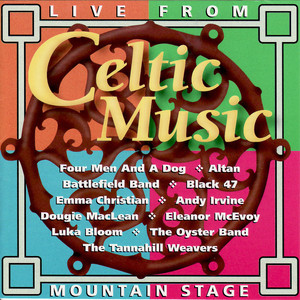 Celtic Music - Live from Mountain Stage - Eleanor McEvoy