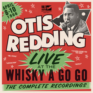 Live At The Whisky A Go Go: The Complete Recordings album