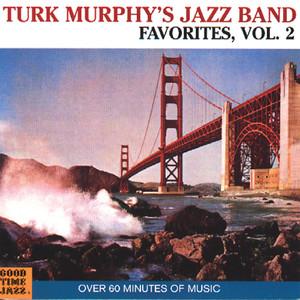 Turk Murphy's Jazz Band Favorites album