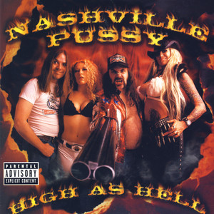 High as Hell album