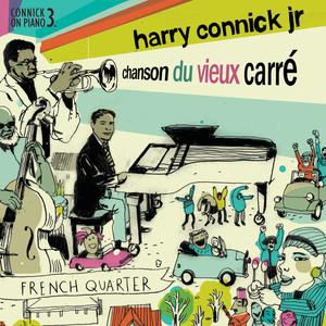 Chanson du Vieux Carré album