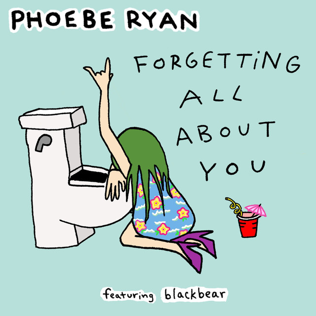 Forgetting All About You feat. Blackbear