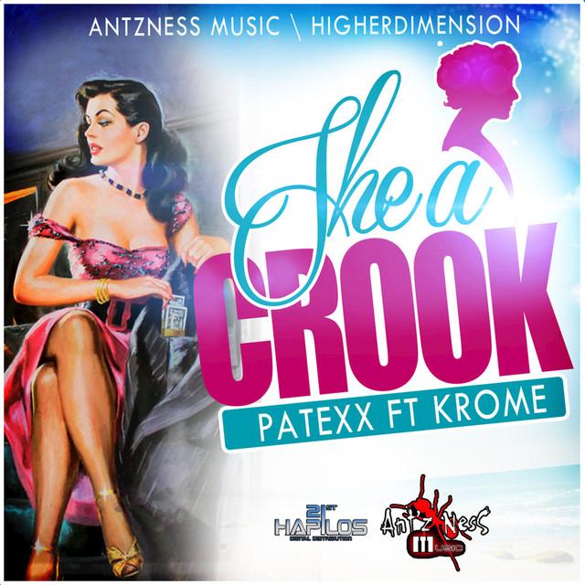 Patexx ft. Krome